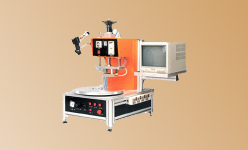 L.C.D. Auto Rotary Heat Seal Machine