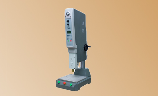 BT-2000 Ultrasonic Plastic Welding Machine