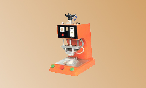 Tung Po pneumatic heat-seal machine series
